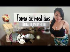 TOMA LAS MEDIDAS Y ORGANIZA TU TALLER DE LA MEJOR MANERA Bertha Buritica Clase #1 - YouTube Bra, Sewing, Youtube, Outfit, Sewing Lessons, Sewing Techniques, Doll Dress Patterns, Sewing Patterns, Sewing Tutorials