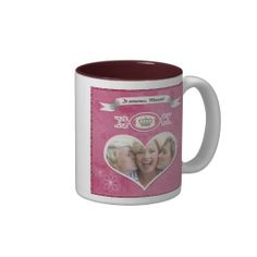 Caneca especial para mamae, no layout204 ...... #MothersDay #DiaDasMaes #gifts #presentes #mamae #personalizado #mom #custom #zazzle #gatalua