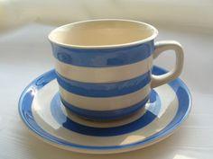 cornish blue