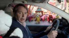 2012 Honda CRV - Matthew Broderick's Day Off (Extended Ver) - YouTube