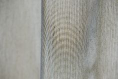 The MORI curtain. Part of the ZOOM collection