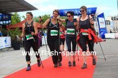 Ultra Marin du Morbihan 2017 / Flash-Sport Nordic Walking, Cross Training, Marines, South Africa, Basketball Court, Health Fitness, Exercise, Marathons, Sports