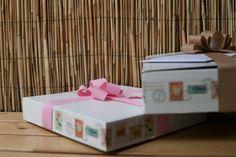 Regalitos bien bonitos #packaging #regalos #gifts #craft #handmade