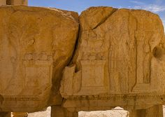 The Ancient Roman City Of Palmyra, Syria Ancient Ruins, Ancient Art, Ancient History, Palmyra Syria, Mysterious Universe, Cradle Of Civilization, Roman City, Eric Lafforgue, Islamic Architecture
