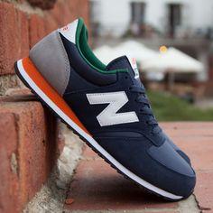New Balance 420 - U420SNGO