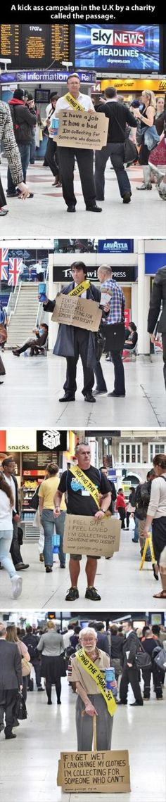 Faith In Humanity Restored – 19 Pics by brendaq