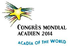 Image from http://www.acadian.org/Acadian%20Genealogy%20Homepage/images/congres_2014_logo.jpg.