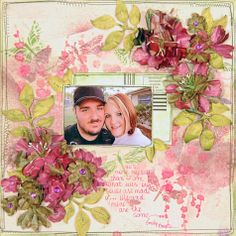 His and Mine***HeART & SOUL*** - Scrapbook.com