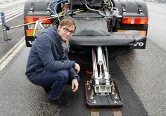 Uma solução para duração das baterias de um carro elétrico