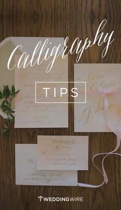 The thought of handwriting guests' names and addresses on outer and inner envelopes can be quite terrifying for a couple about to mail wedding invitations - check out these expert tips! Calligraphy Envelope, Wedding Calligraphy, Envelope Addressing, Caligraphy, Wedding Advice, Post Wedding, Diy Wedding, Wedding Envelopes, Wedding Stationary