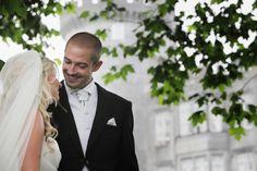 """""""Where Fairytale Weddings come alive"""" Dromoland Castle's magnificent Renaissance structure was b. Celtic Wedding, Irish Wedding, Fairytale Weddings, Real Weddings, Wedding Couples, Wedding Ideas, West Coast Of Ireland, Irish Celtic, Castle"""