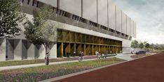 Arch2O- Ghana Reveals Design of New National Cathedral by Adjaye Associates - Arch2O.com