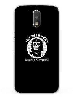Apocalyspse - Designer Mobile Phone Case Cover for Moto G4