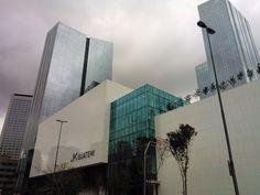 Shopping Iguatemi JK - São Paulo - Brasil