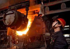 Sản lượng thép Trung Quốc ổn định cuối tháng 11 - Tạp Chí Thép Xây Dựng | Kênh thông tin chuyên ngành thép
