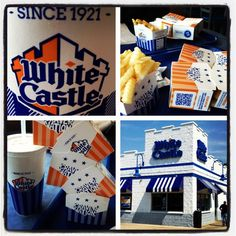 White Castle in Indianapolis, IN Get coupons for free hamburgers, chicken sandwiches, and breakfast sandwiches inside the 2015 Discover Indy Coupon Book.  Get yours at www.Discoverindy.com