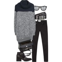 """Untitled #1042"" by lina3108 on Polyvore"