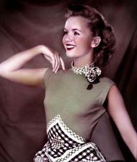 Debbie reynolds c celeb debbie reynolds pinterest dress and