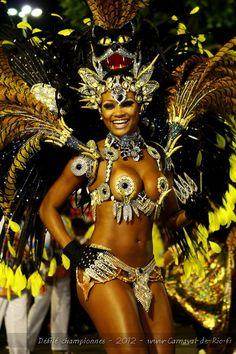 #Carnival Carnaval de Rio Beija Flor 2012 brasil #brazil rio de janeiro