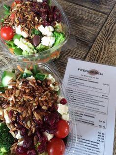 HealthySkinnyBitch guider: 7 sunde steder at spise frokost | ELLE