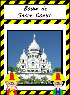 Bouw de Sacre Coeur