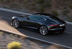JAGUAR F-TYPE R Coupé I am going for the hard top 'cos I is so often hard when i am with you