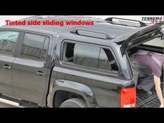 Volkswagen Amarok 4x4 Offroad Tuning - YouTube