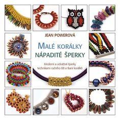 Malé korálky, nápadité šperky 1, základní, 1 Make It Simple, Crochet Earrings, Beaded Bracelets, Beads, How To Make, Beadwork, Jewelry, Literatura, Beading