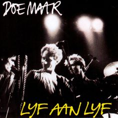 Nooit meer slapen, a song by Doe Maar on Spotify Live Life, Songs, Concert, Movie Posters, Google, Film Poster, Recital, Quote Life, Festivals