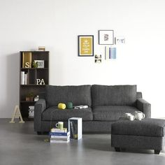 grey couch love