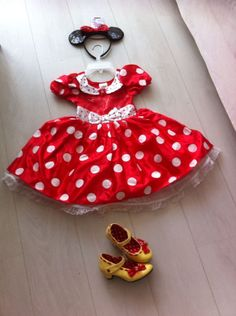 Minni outfit
