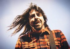 Dave Grohl by @tremark