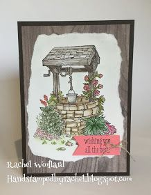 Tonig ht I am participating in a blog hop along with the super talented ladies in the Art With Heart Team. We thought it would b e ...