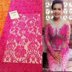 71 Best Brokat Kebaya Images In 2018 Brokat Kebaya Fashion