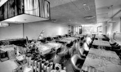 Restaurant Emo — European restaurant in the heart of Helsinki Helsinki, Emo, Great Places, Table Decorations, Restaurants, Pearl, Bead, Emo Style, Restaurant