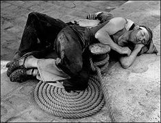 Photoblog en español. Temas de fotografía: libros / grandes fotógrafos / Jesús Risueño-Photography / Blanco y negro / Exposiciones largas...
