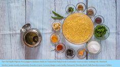 Ambat Varan- Ambat God Varan - Kali Mirch - by Smita Coriander Leaves, Curry Leaves, Jeera Rice, Dal Recipe, Red Chili Powder, Tamarind, Fried Fish, Cooking Oil, Mustard Seed