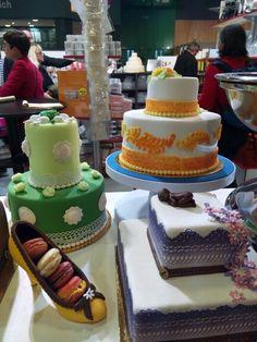 Compilation de gâteaux