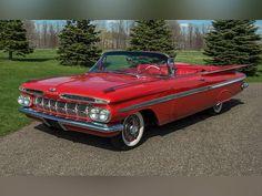 '59 Impala