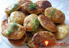 Lacné a veľmi chutné! Tak sa dá zhrnúť dobrota s názvom moskovské zemiaky, ktoré si zamilujete! Pizza Recipes, Baked Potato, Potatoes, Meals, Baking, Ethnic Recipes, Pierogi, Food, Apple