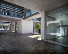 Galeria de Centro Sócio-Cultural Avenida de Novelda Av. - Elche / Julio Sagasta + Fuster Arquitectos - 10