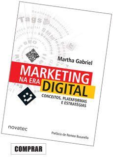 Para aprofundar o conhecimento em marketing e suas estratégias a serem aplicadas na web. Ele aborda conceitos, plataformas e estratégias.