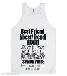Best Best Friend  Images In   Friend Photos Shots  Best Friend Definition  Best Friend Knows How Crazy You Are And Still  Chooses To
