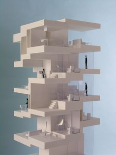 SPIRA | 伊藤博之建築設計事務所|Hiroyuki Ito Architects