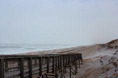 Winter at the Beach: PEI National Park, Brackley Beach (more photos on blog post)