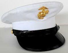 USMC Dress Hat Marine Cake, Dress Hats, Usmc, Captain Hat, Cakes, Dresses, Fashion, Vestidos, Moda