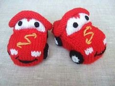 Items similar to months hand knitted baby booties Cars-children clothing on Etsy Knitting For Kids, Knitting Projects, Baby Knitting, Crochet Projects, Knitting Patterns, Crochet Baby Shoes, Crochet Baby Booties, Crochet Slippers, Baby Shoes