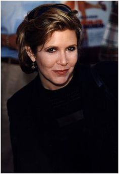 carrie fisher - Google Search