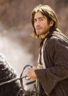 Prince Dastan - prince of persia Rough idea for Lucius.