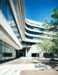อาคารสถาบันสถาปนิกอเมริกันสหรัฐอเมริกา, V-KOOL 70
